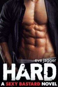HARD BY EVE JAGGER