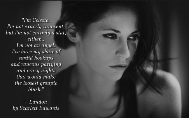 Landon by Scarlett Edwards