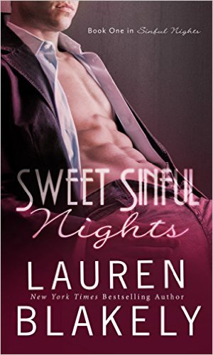 Sweet sinful nights