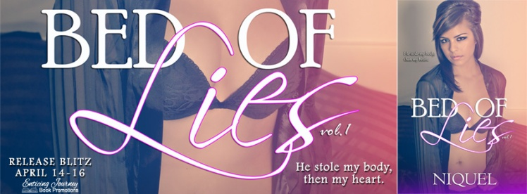 Bed of Lies Banner