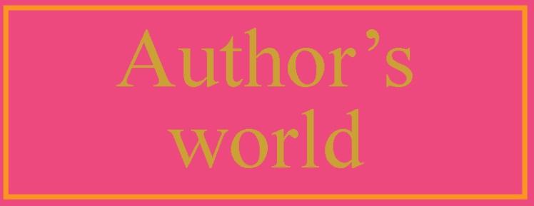 Author's world